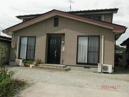 柴田はらからの家