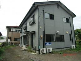 村田はらからの家